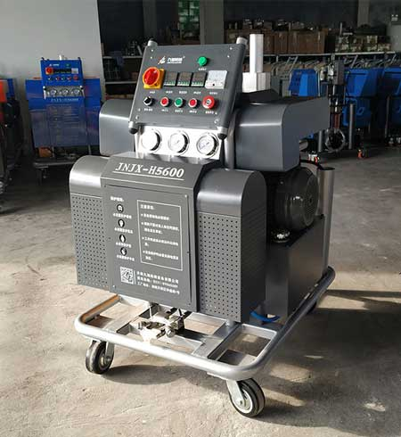 H5600聚脲喷涂机